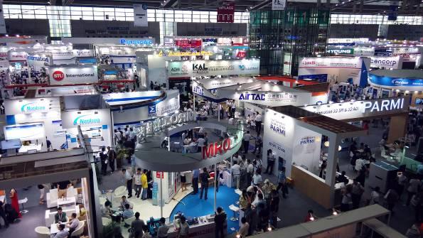 2015深圳国际电路板采购展览会8月25日盛大开幕