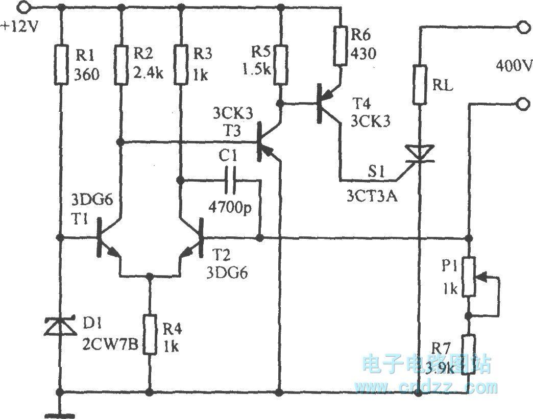 电路  摘要:                         相关元件pdf下载:3dg6|3dk3